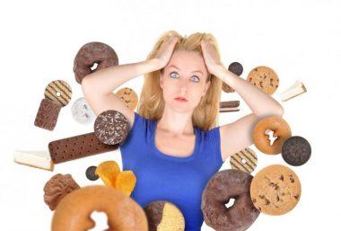 Ansiedad dieta