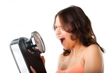 Eliminar 500 calorías diarias