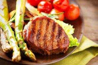 Dieta Dukan alimentos permitidos
