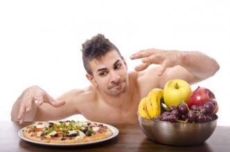 Errores a evitar cuando hacemos dieta