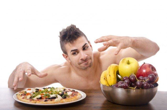 Errores evitar dieta