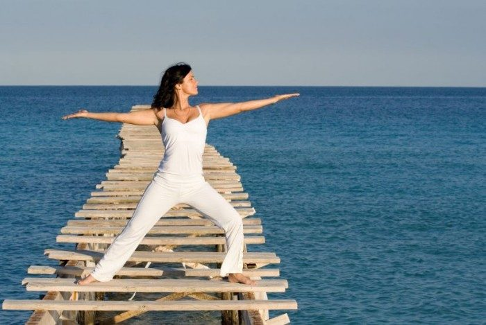 Tai chi beneficios