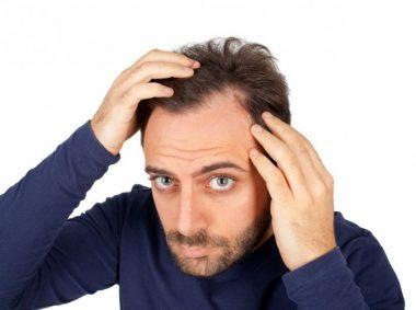 Alimentación para evitar la caída del cabello
