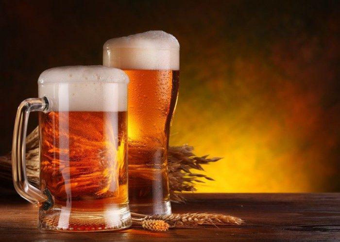 Bebidas alcohólicas que no engordan