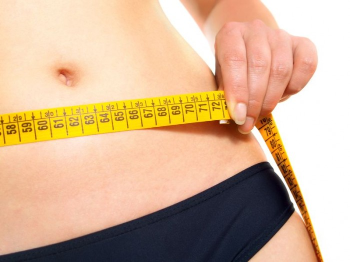 Cómo quemar grasa abdominal - Nutrición Saludable