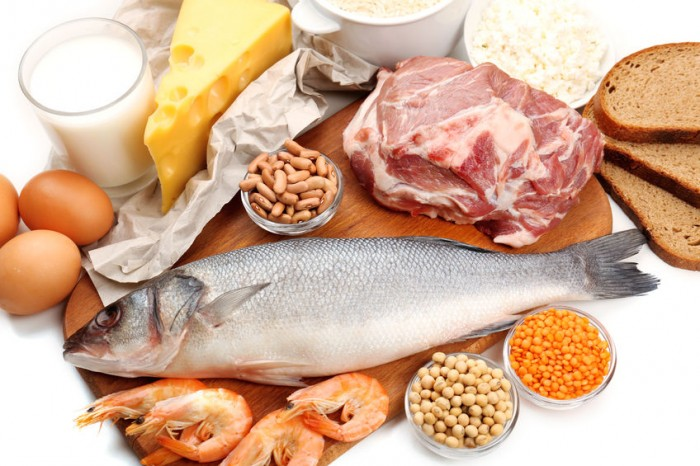 Dieta Disociada Cuáles Son Sus Principios Básicos