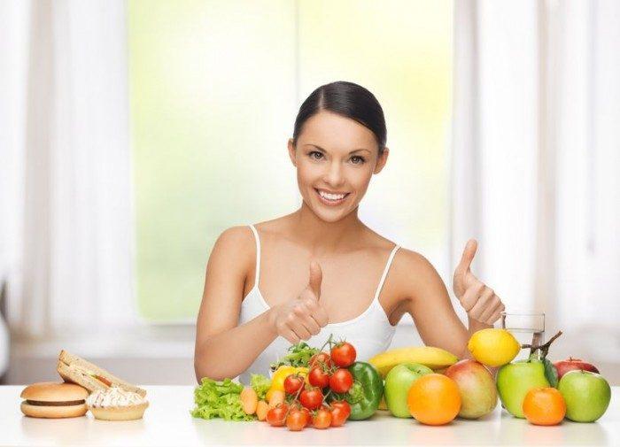 Dietas efectivas para perder peso