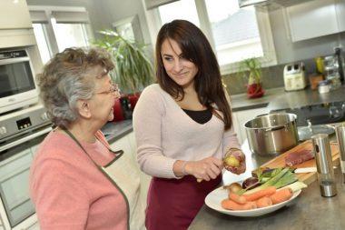 Alimentos prevenir Alzheimer