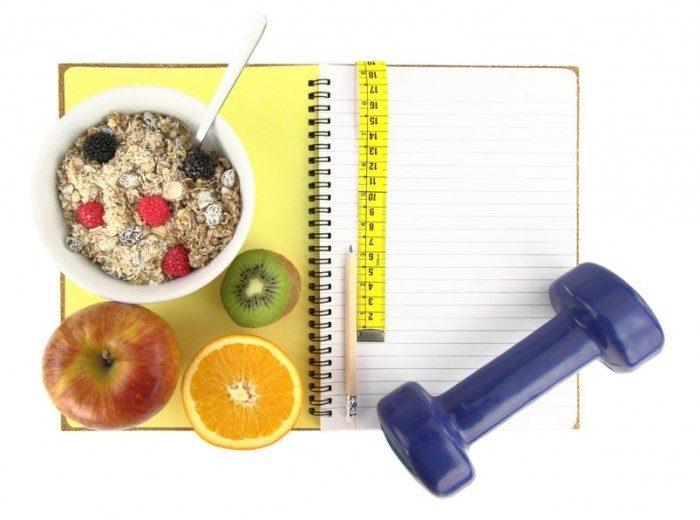 Cómo se mantiene la pérdida de peso