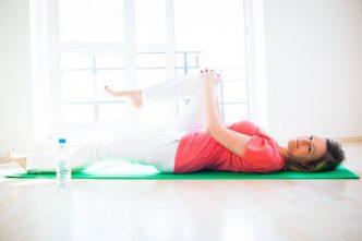 Ejercicios para aliviar el dolor de espalda