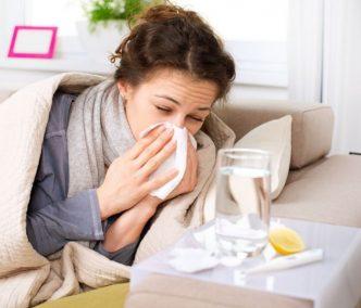 Limpiar naturalmente los tubos bronquiales