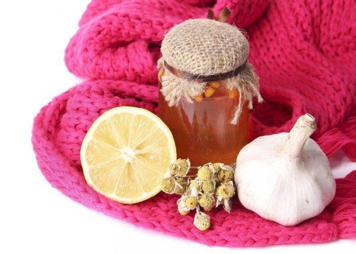 Remedios naturales para combatir la neumonía