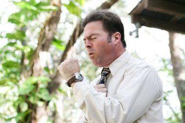Síntomas neumonía