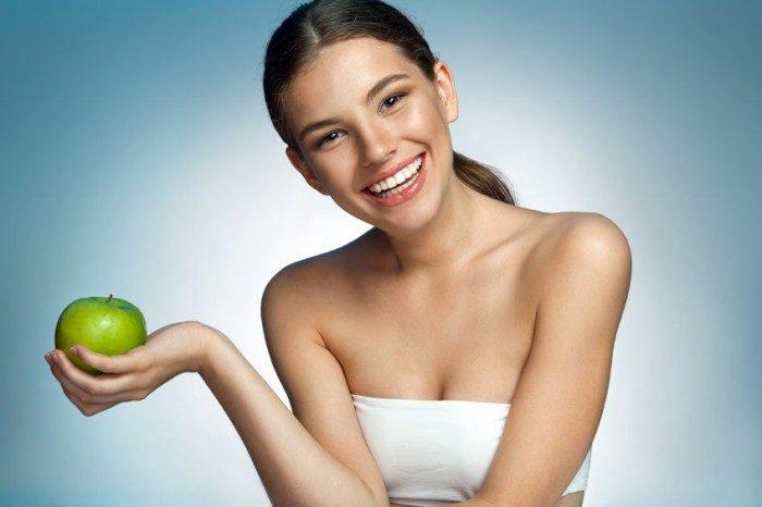 Nutrición saludable para adolescentes