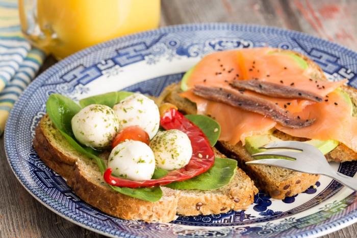 Nutrici n saludable - Platos sanos para cenar ...