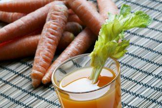 Alimentos ricos en betacarotenos