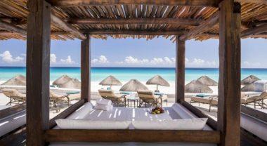 Hoteles saludables México