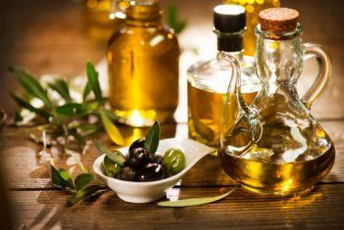 Aceite oliva beneficios