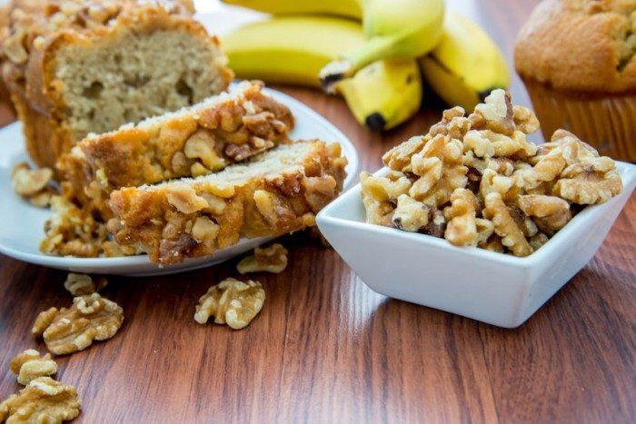 Nutrición saludable para subir de peso