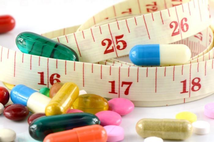 Medicamentos para bajar de peso naturalesse