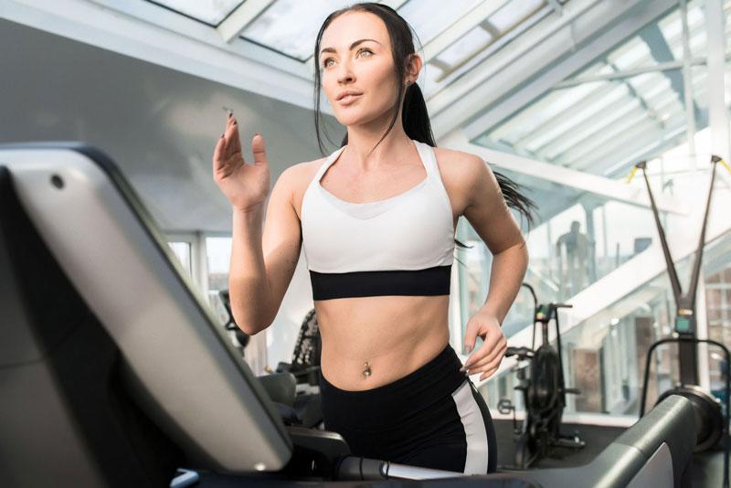 Cuánto se tarda en adelgazar haciendo ejercicio