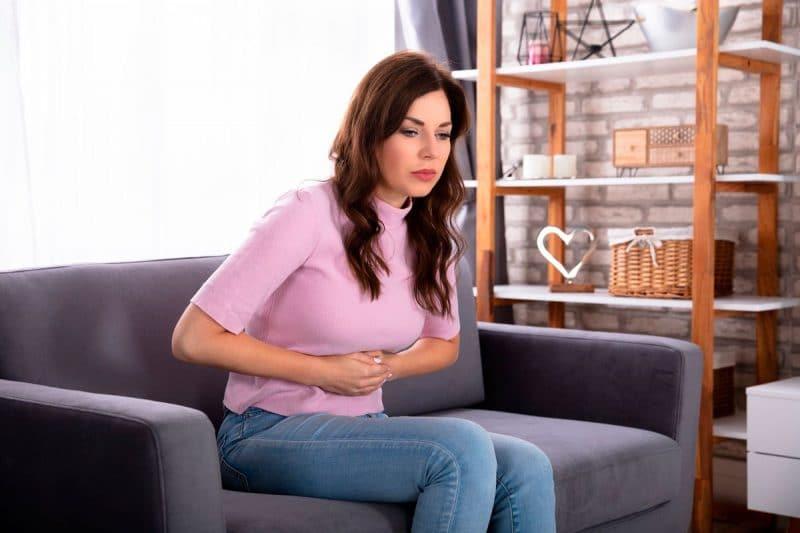 Hernia de hiato síntomas