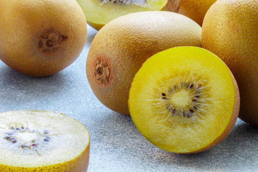 Naranjas y kiwis COVID-19