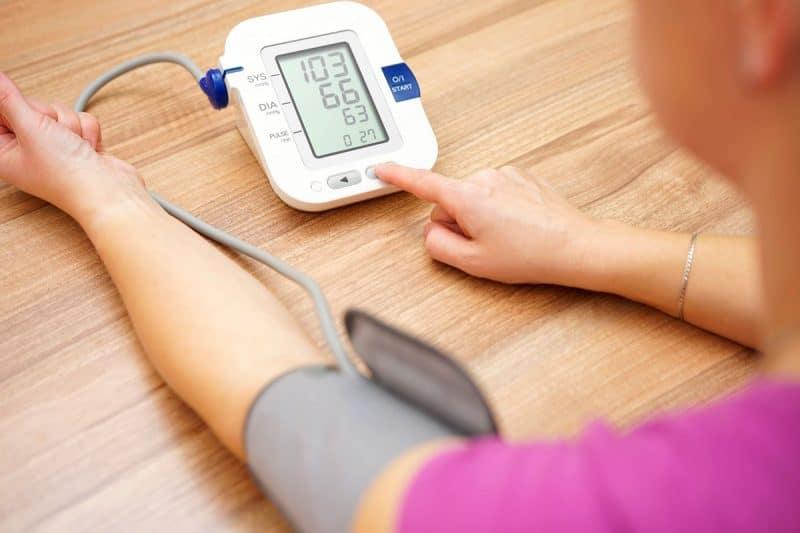 hipertensión arterial alimentación
