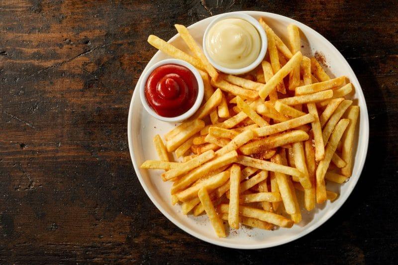 Alimentos evitar comer