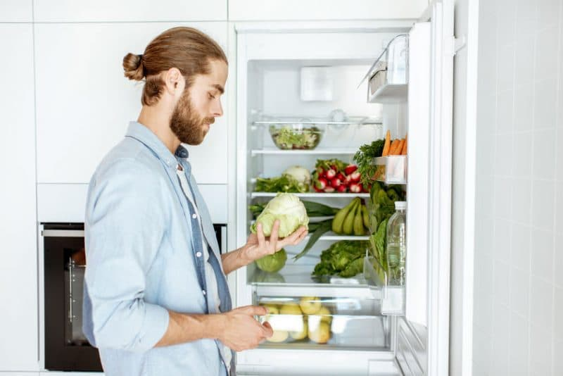 vegetariano riesgos